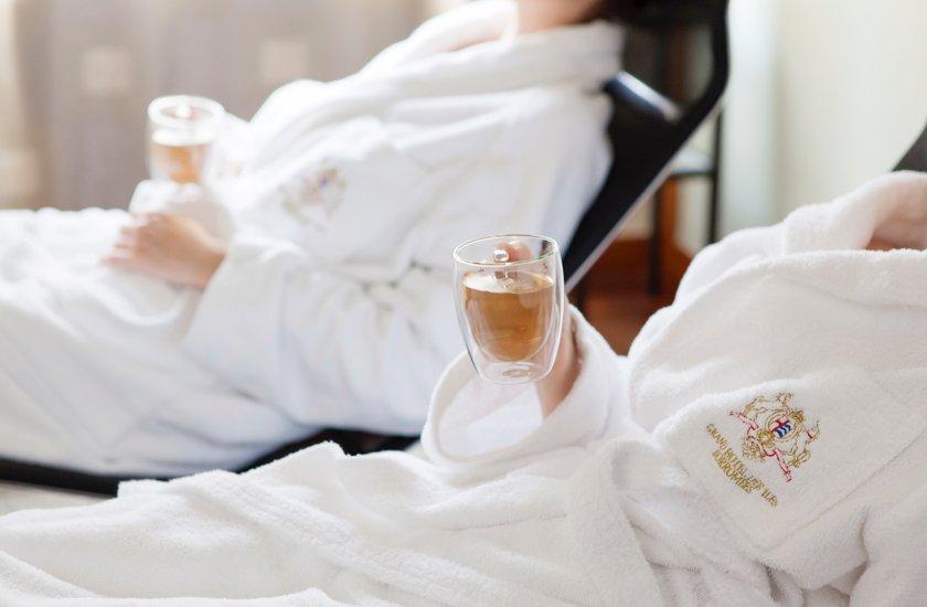 65 Per Ricominciare Un Autunno Di Benessere E Remise En Forme Con I Percorsi Salute E Bellezza Del Grand Hotel Des Iles Borromees Di Stresa